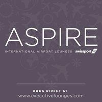 Aspire by Servisair Lounge, Birmingham Airport - BHX