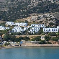 Dolphin Bay Resort, Galissas, Greece