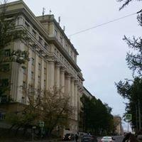РУДН Инженерный факультет