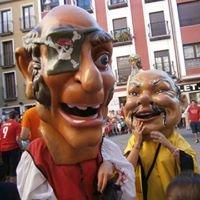 Asociación Gigantes y Cabezudos de Valladolid