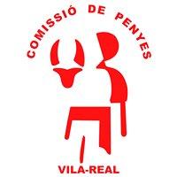 Comissió De Penyes Vila-real