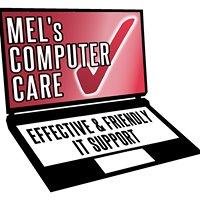 Mels Computer Care