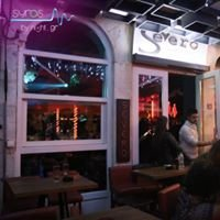 Severo Cafe Bar (official)