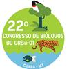 22º ConBio Congresso Biólogos do CRBio-01