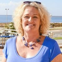 Julie Kenyon Independent Travel Agent  01892 516929