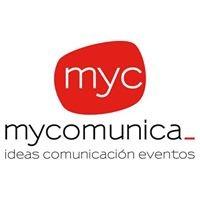 MyComunica Ideas Comunicación Eventos