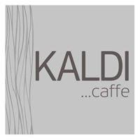 KALDI caffe