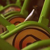 Ecociclo Bicicletas Publicas