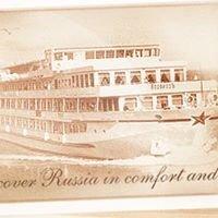 VODOHOD Russian River Cruises
