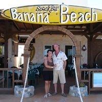 Banana beach kardamena kos
