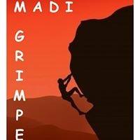 MADI Grimpe