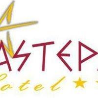 Asteras hotel- Matsigkou Anastasia