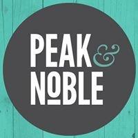 Peak & Noble Personalised Gifts