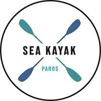Sea Kayak Paros