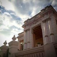 Museo de Arte Sacro Asunción, Paraguay