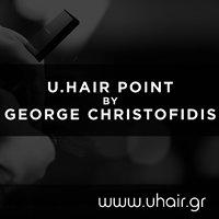 U.Hair Point