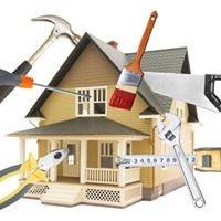 Ανακαινίσεις Σπιτιών Καταστημάτων-Ειδικές Κατασκευές-Μερεμέτια