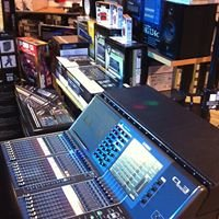 ATC Audio Video Lighting