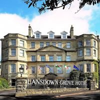 The Lansdown Grove Hotel