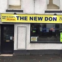 The New Don