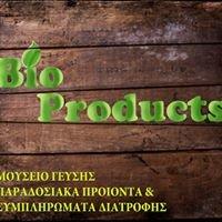Μουσείο Γεύσης Bio Products