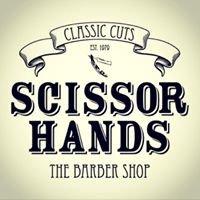 Scissor Hands Barber Shop