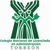 Colegio Nacional de Licenciados en Administración