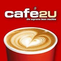 Cafe2U Australia Fremantle North