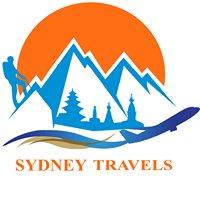 Sydney Travels