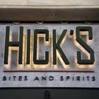 Hick's
