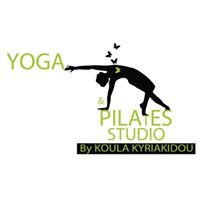 Yoga & Pilates Studio By Koula Kyriakidou
