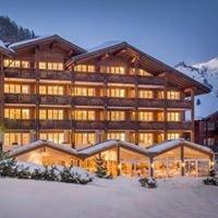 Hotel Schweizerhof Saas-Fee Gourmet & Spa