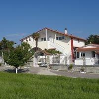 Villa Tikozidis, Irinis street 1,63080 Nea Iraklia