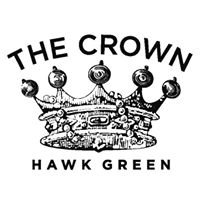 The Crown Hawk Green