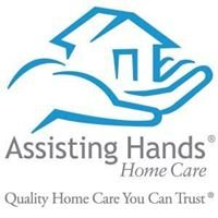 Assisting Hands-Serving Naples & Surrounding Area