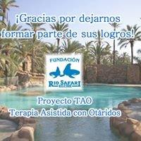 Fundación Río Safari Elche