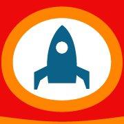 Rocket & Orange