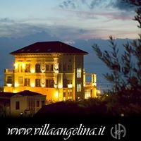 Villa Angelina Massa Lubrense
