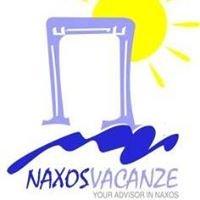 Naxos Vacanze