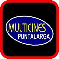 Multicines Puntalarga