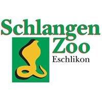 Schlangen Zoo Eschlikon GmbH