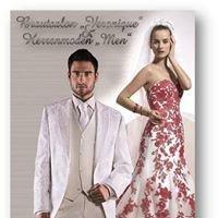 """Brautsalon """"Veronique"""" & Herrenmode """"Men"""""""