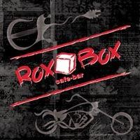 RoxBox Memories