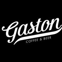 Gaston All Day Coffee & Beer