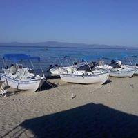 Boat Adventure Halkidiki