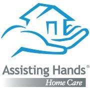 Assisting Hands-Serving Potomac