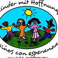 Kinder mit Hoffnung