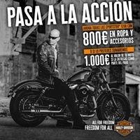 Harley-Davidson Cadiz
