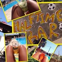 Halftime Pool Bar