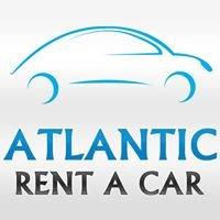 Atlantic - Santorini Car Rental